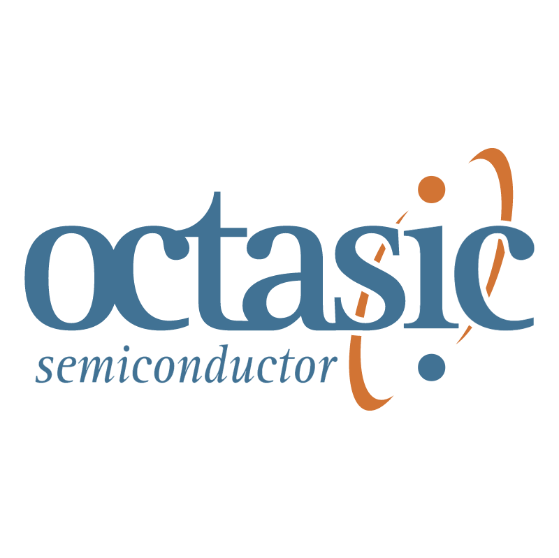 Octasic Semiconductor vector