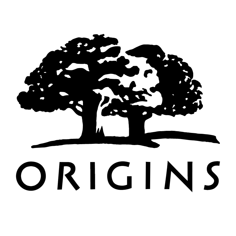 Origins vector logo