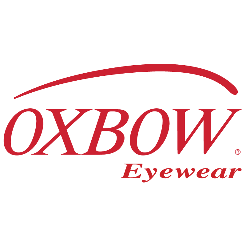 Oxbow Eyewear vector logo
