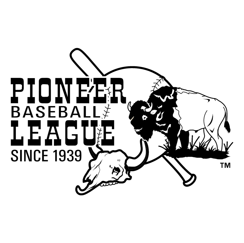 Pioneer League vector