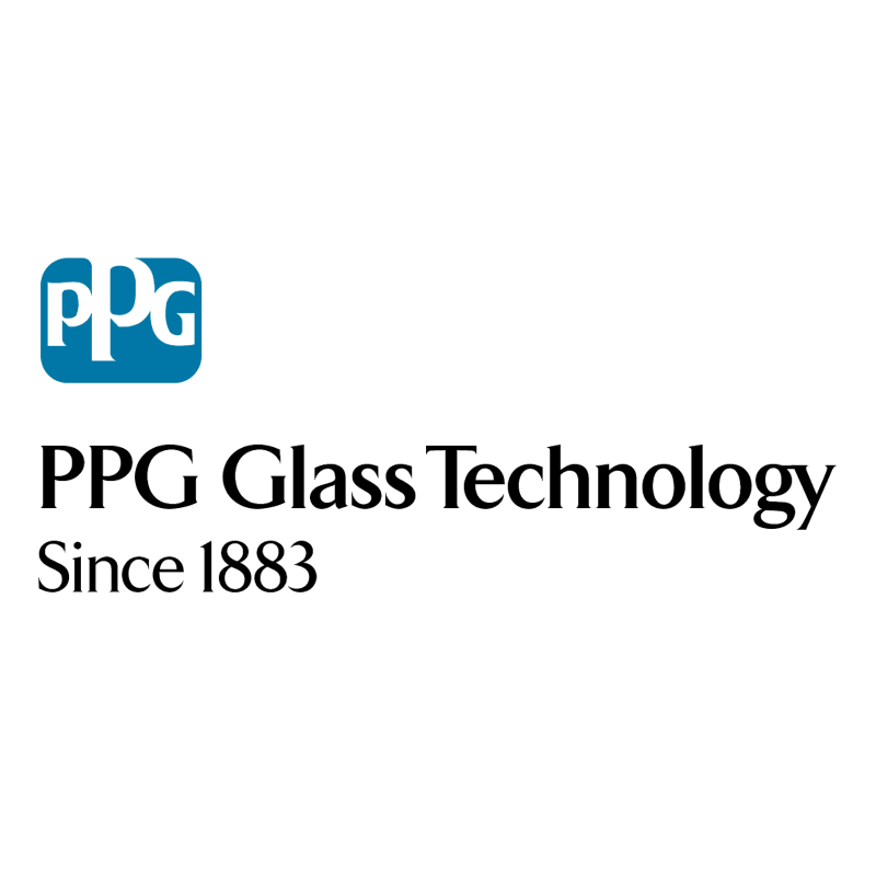 PPG Glass Technology vector
