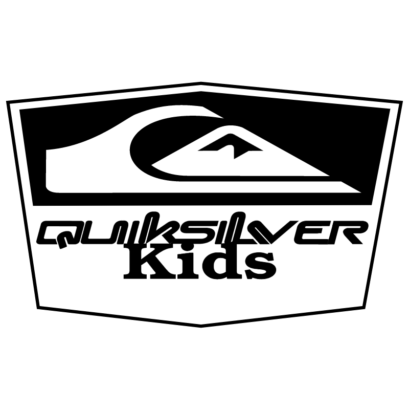 Quiksilver Kids vector