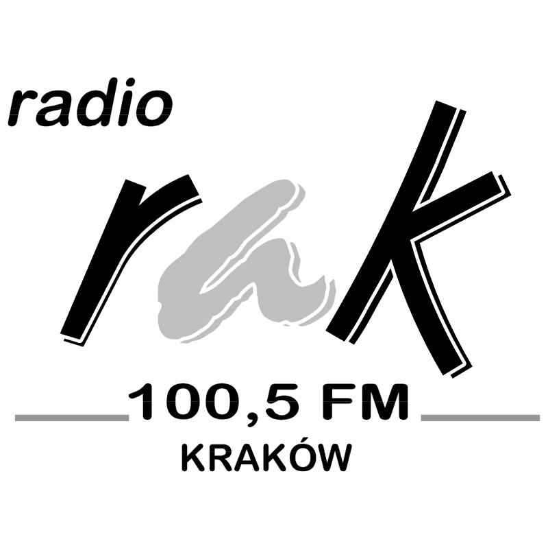 Rak Radio vector