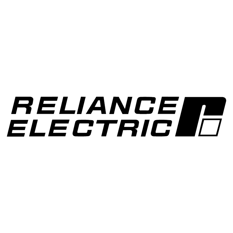 Reliance Electric vector logo