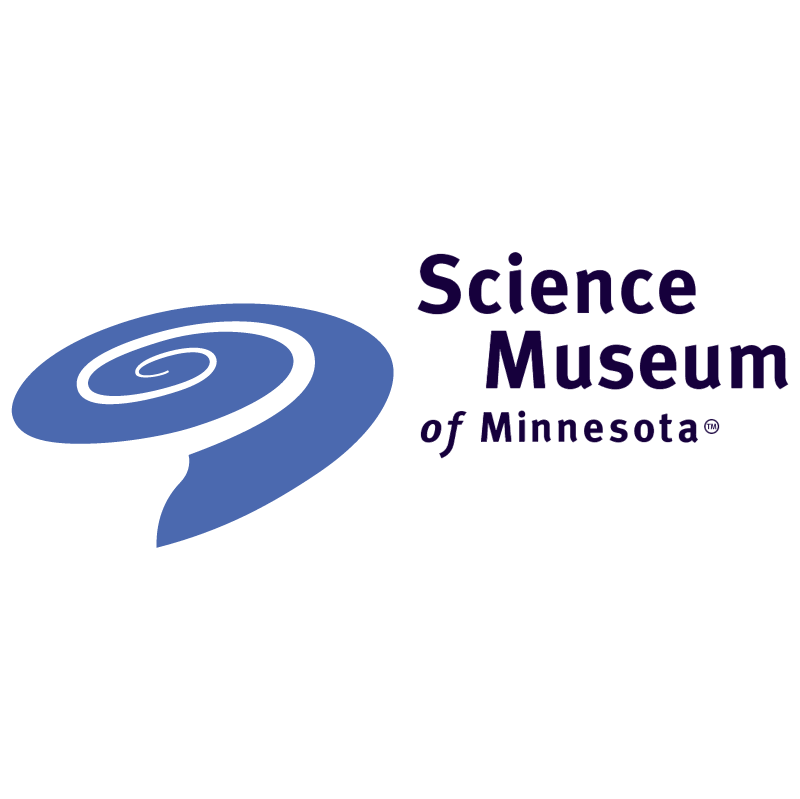 Science Museum of Minnesota vector