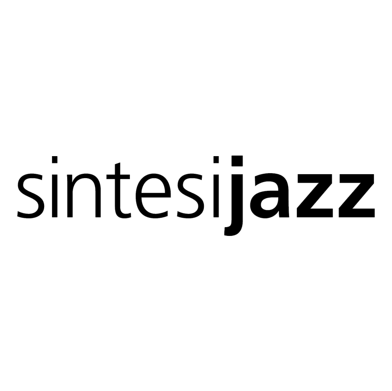 Sintesi Jazz vector