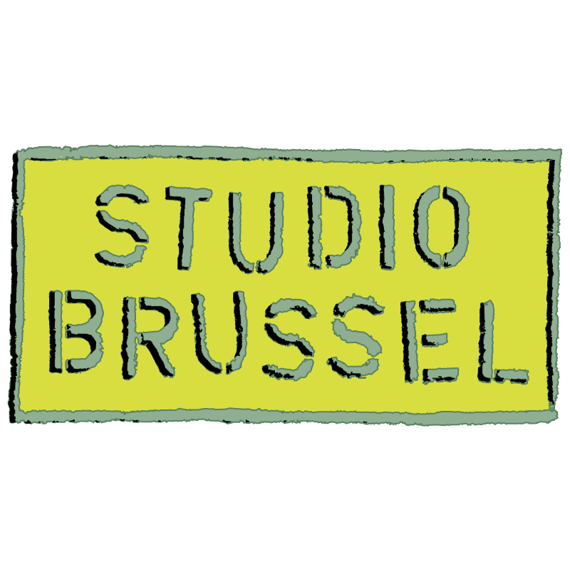 Studio Brussel vector