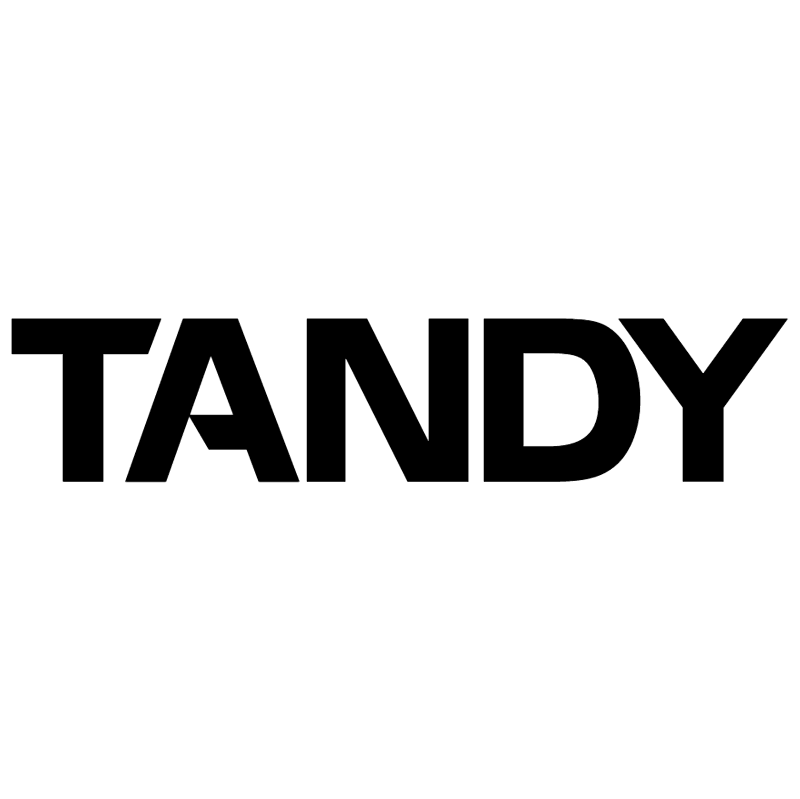 Tandy vector logo