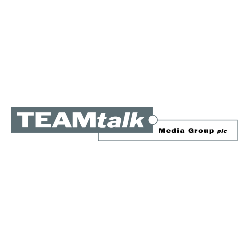 TEAMtalk vector logo