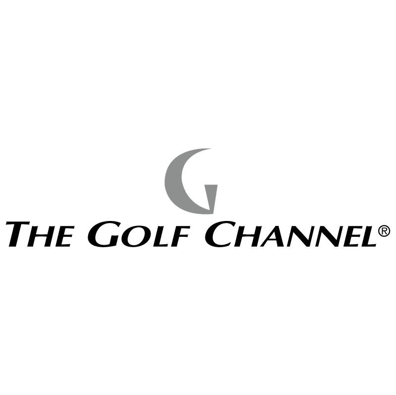 The Golf Channel vector logo