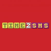 Time2SMS vector