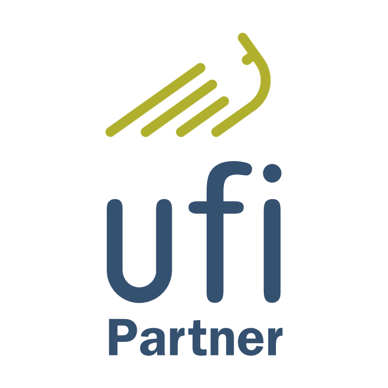 UFI Partner vector logo