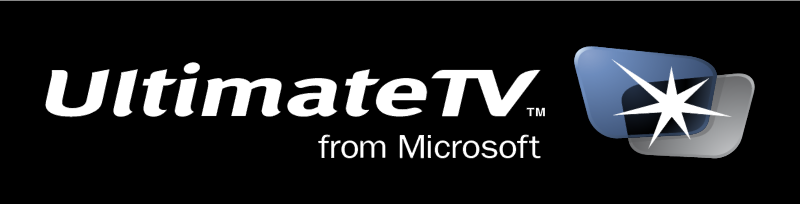 UltimateTV vector