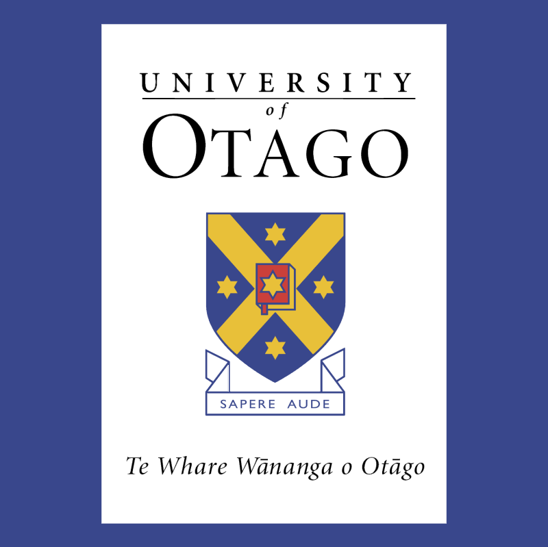 University of Otago vector