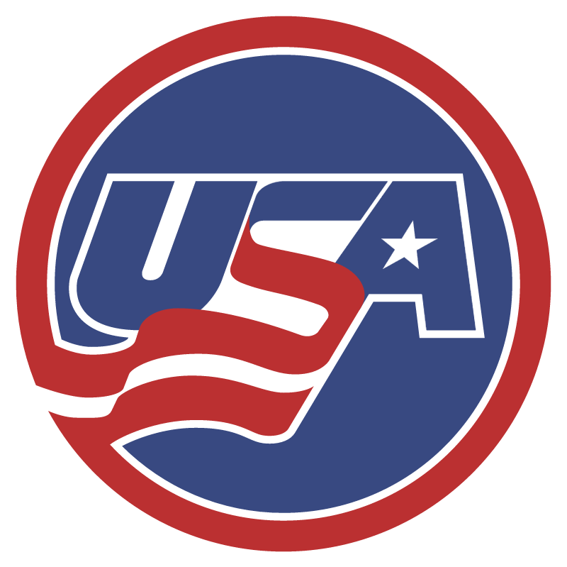 USA Hockey vector