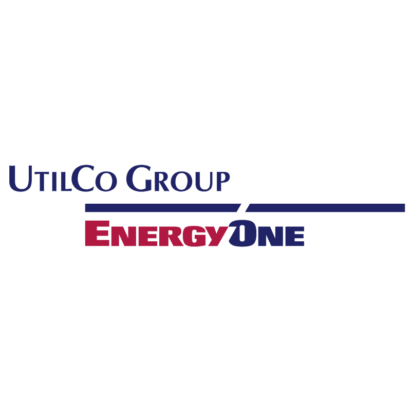 UtilCo Group vector logo