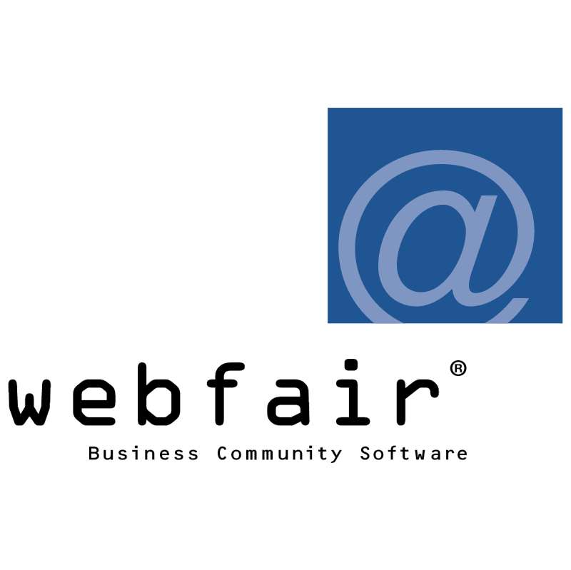 webfair vector
