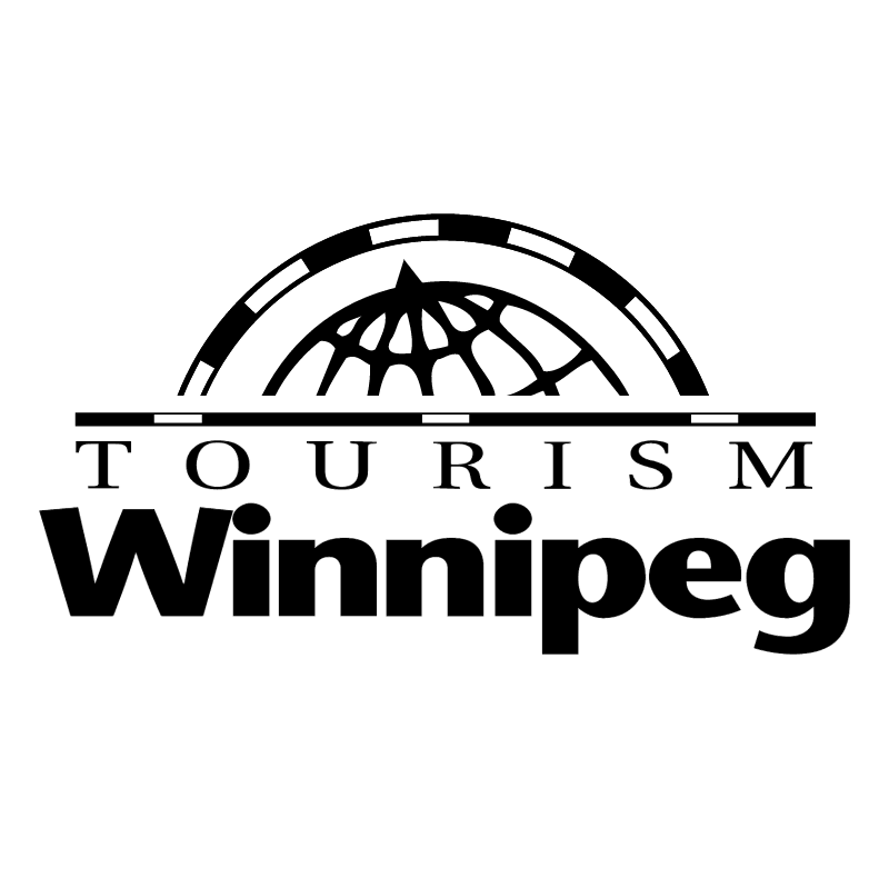 Winnipeg Tourism vector logo