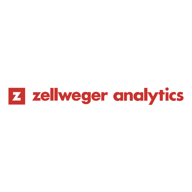 Zellweger Analytics vector logo