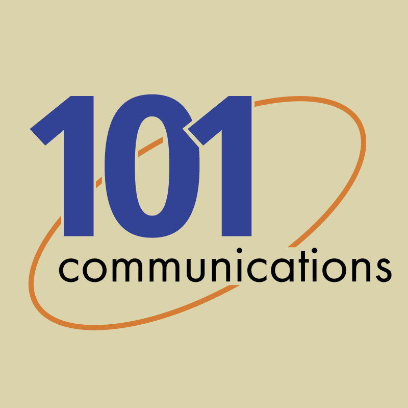 101 communications vector