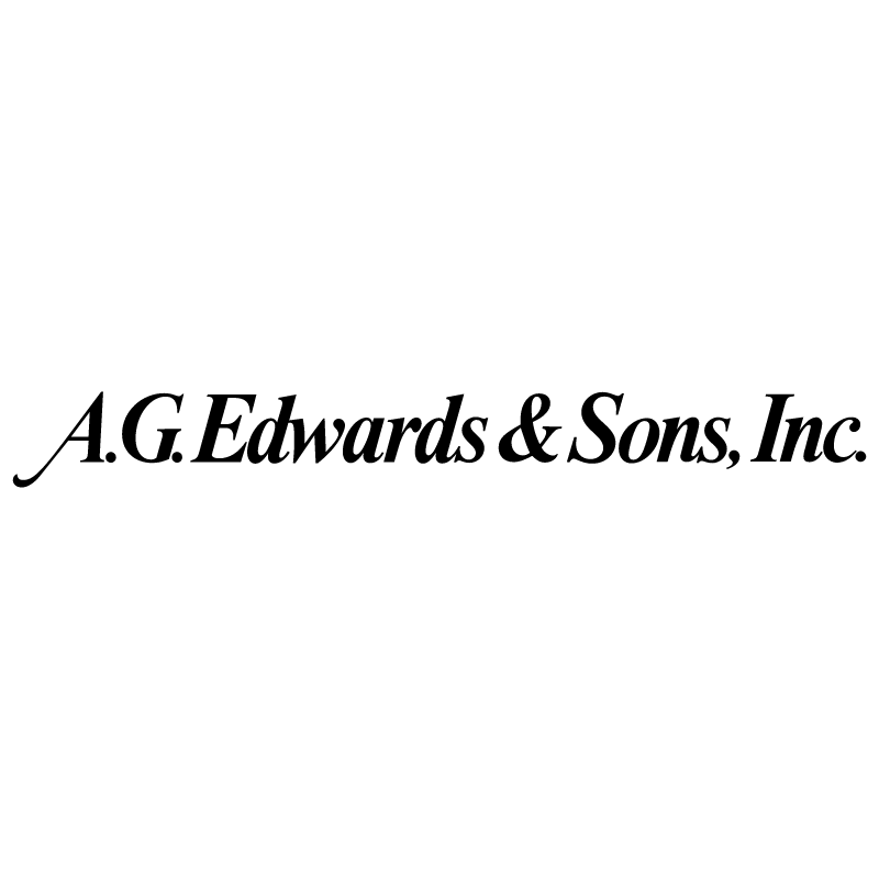 A G Edwards & Sons, Inc vector