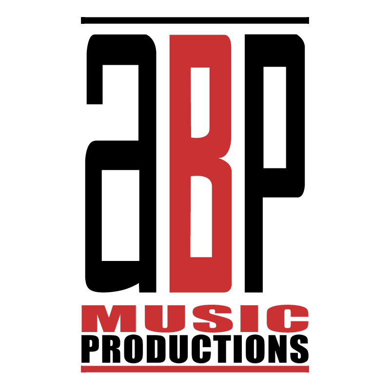ABP Music Productions 80821 vector