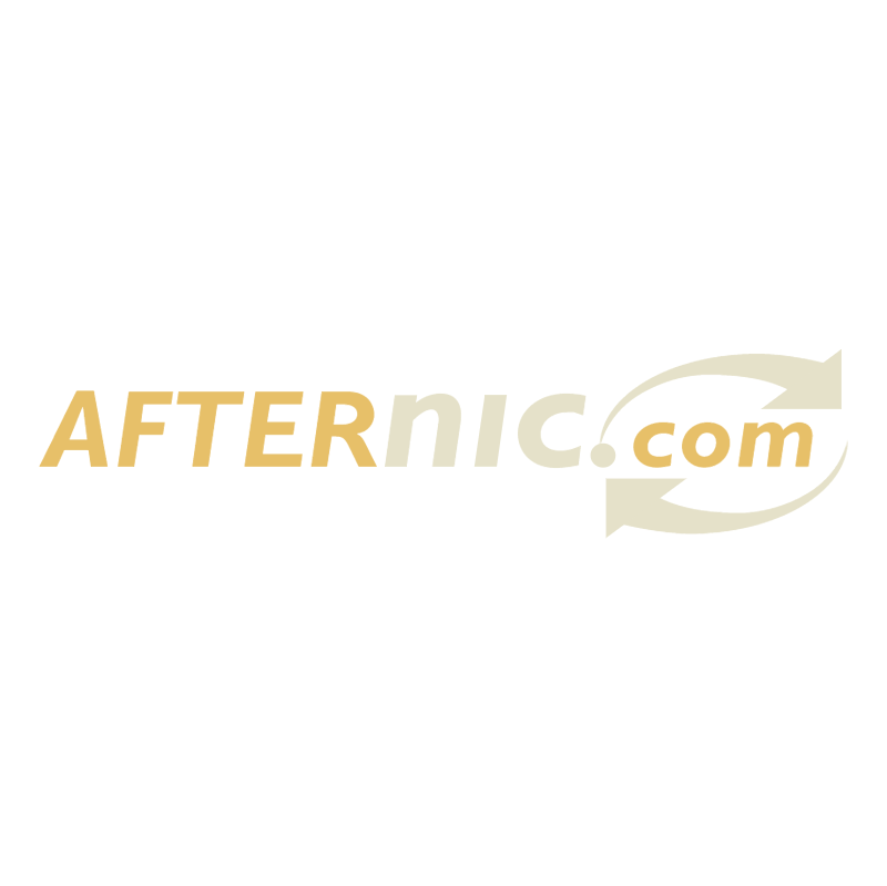 Afternic com 47409 vector logo