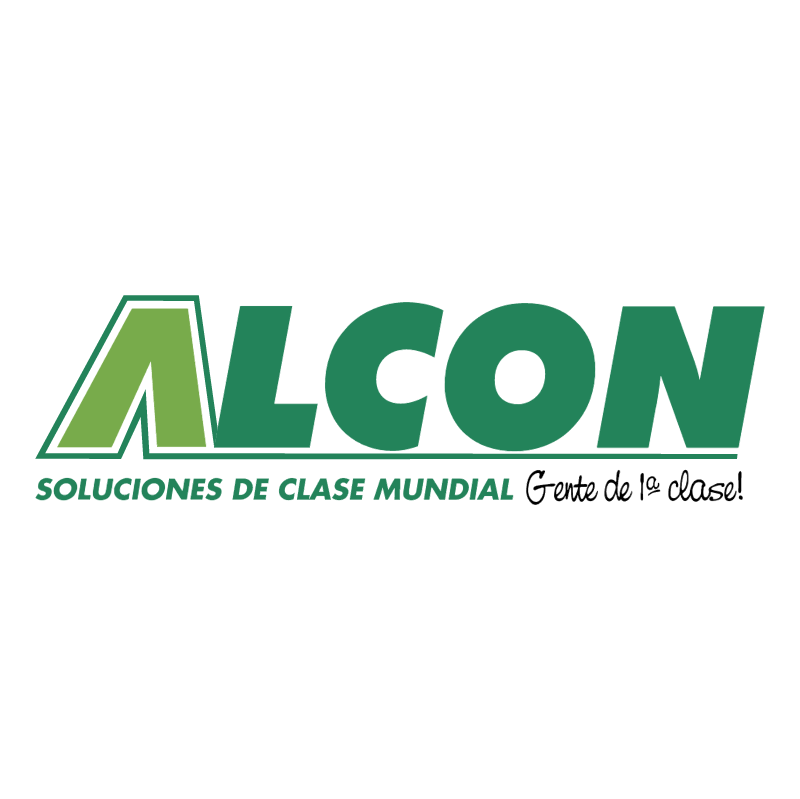 Alcon 87879 vector logo