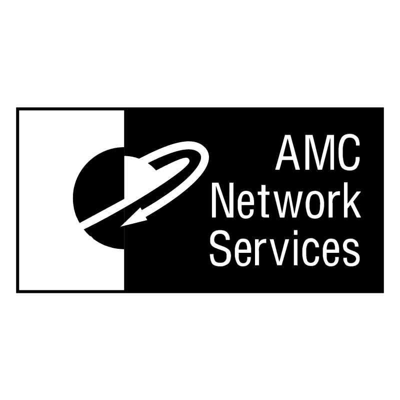 AMC Network Services 50161 vector