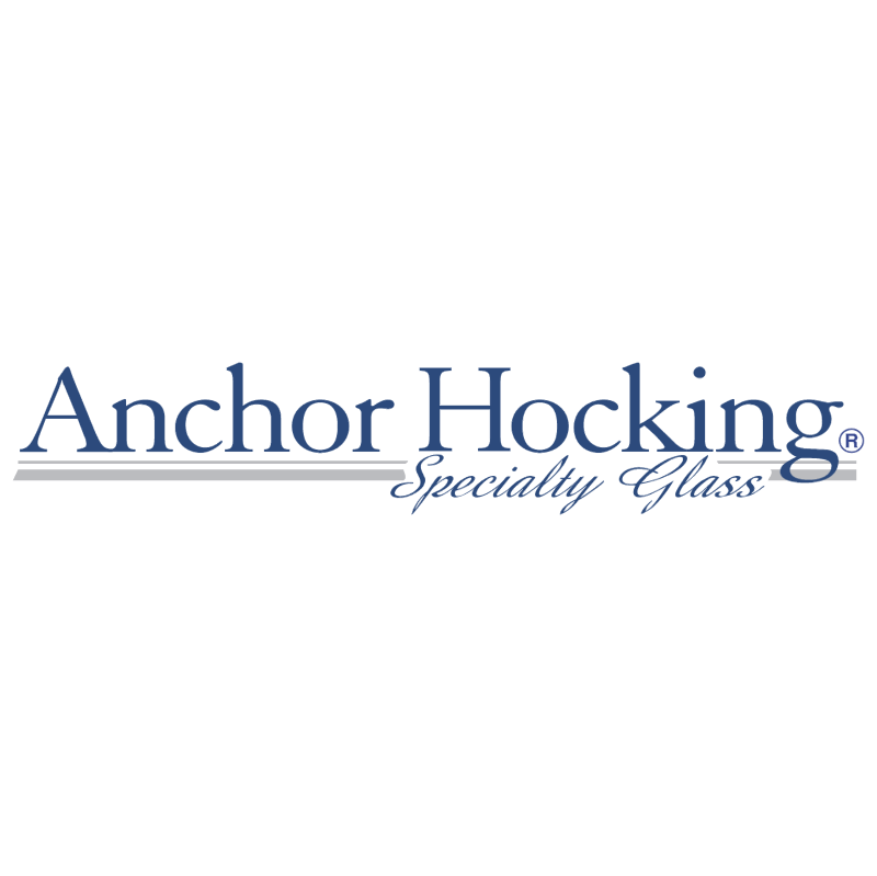 Anchor Hocking 33116 vector