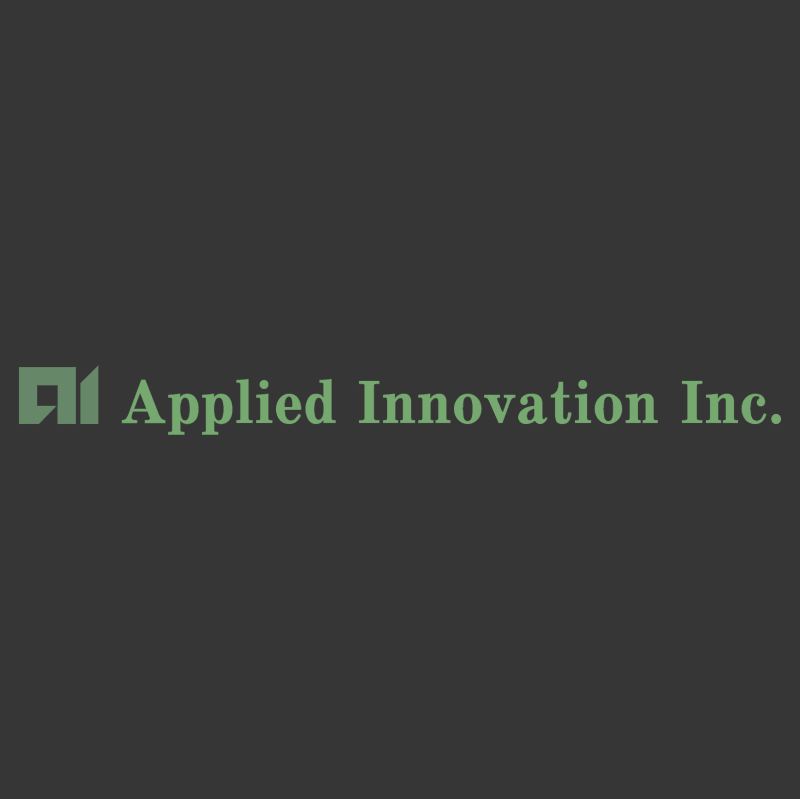 Applied Innovation vector