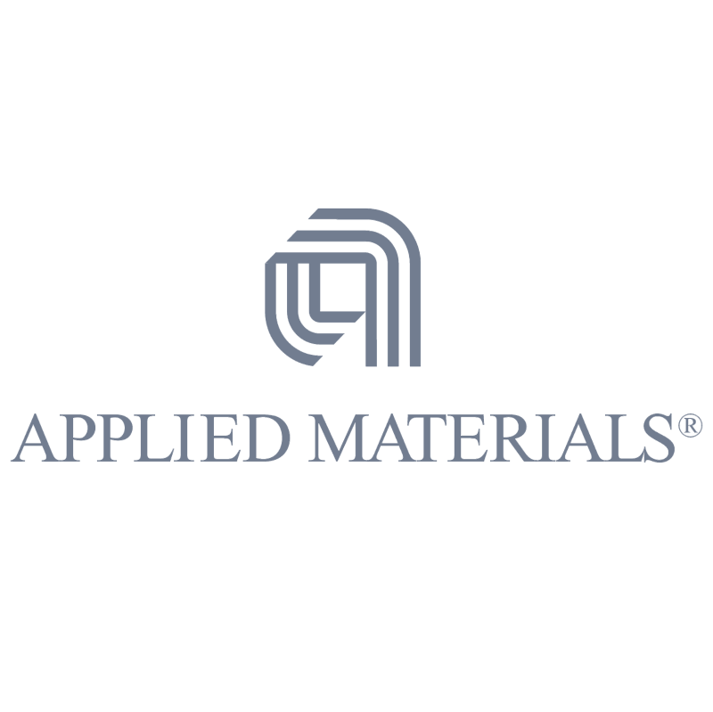 Applied Materials vector logo
