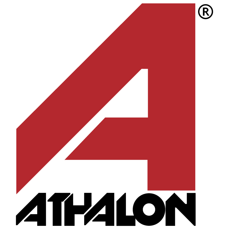 Athalon 12438 vector