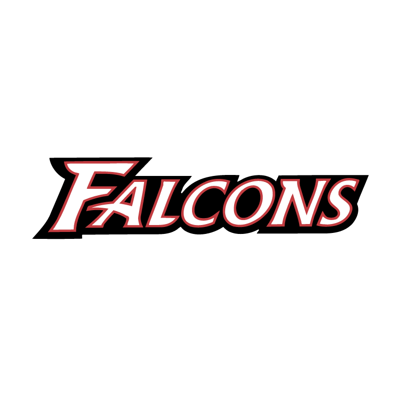 Atlanta Falcons vector logo