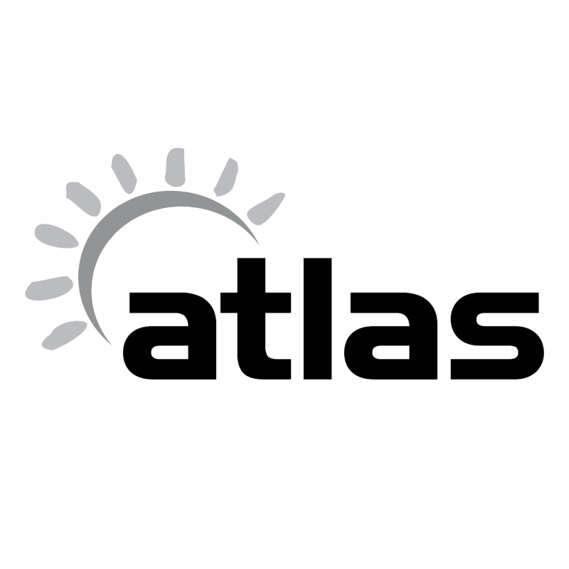 Atlas 38326 vector logo