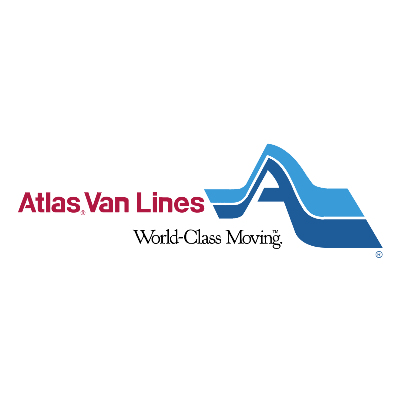 Atlas Van Lines 70268 vector