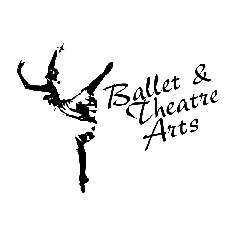 Ballet & Theatre Arts vector