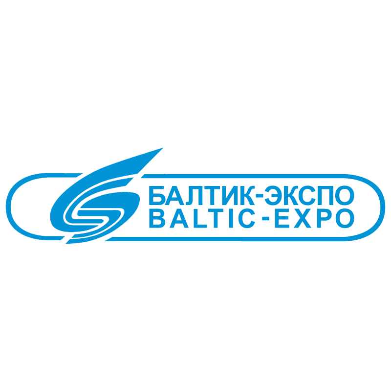 Baltic Expo vector