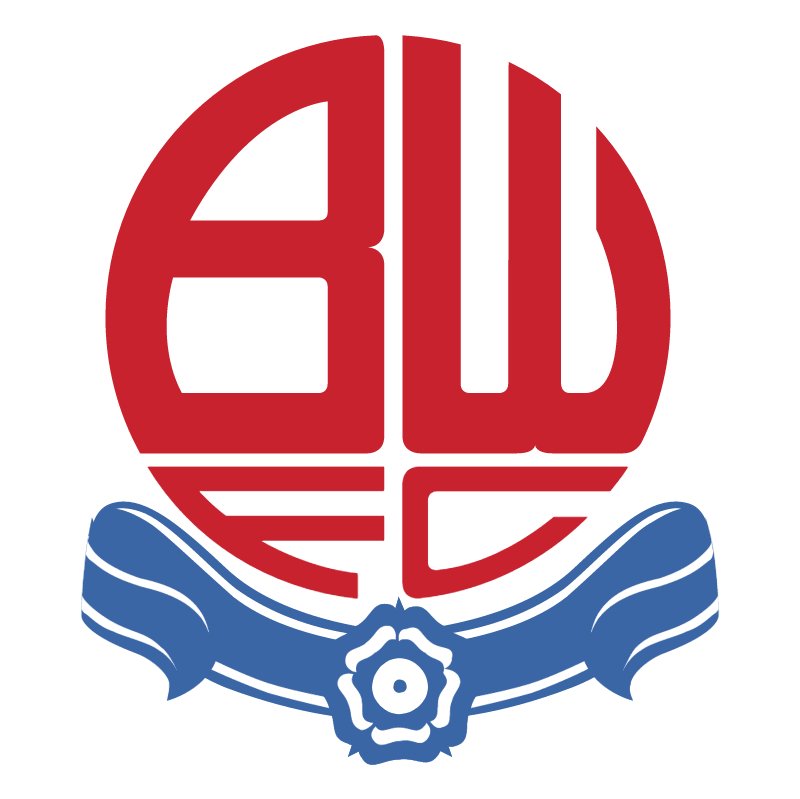 Bolton Wanderers FC 45512 vector