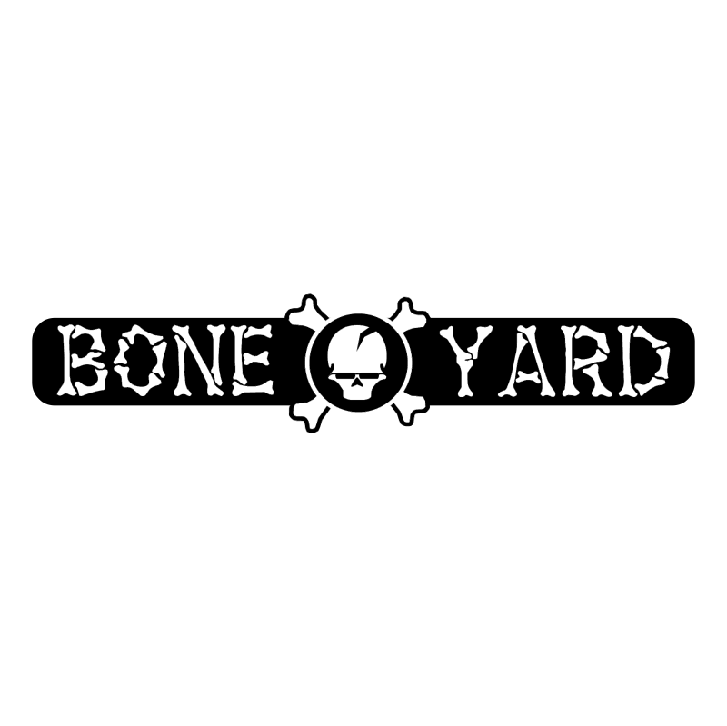 Bone Year vector