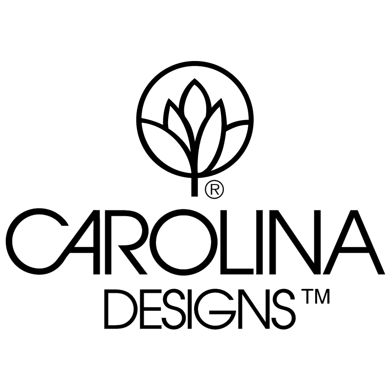 Carolina Designs vector