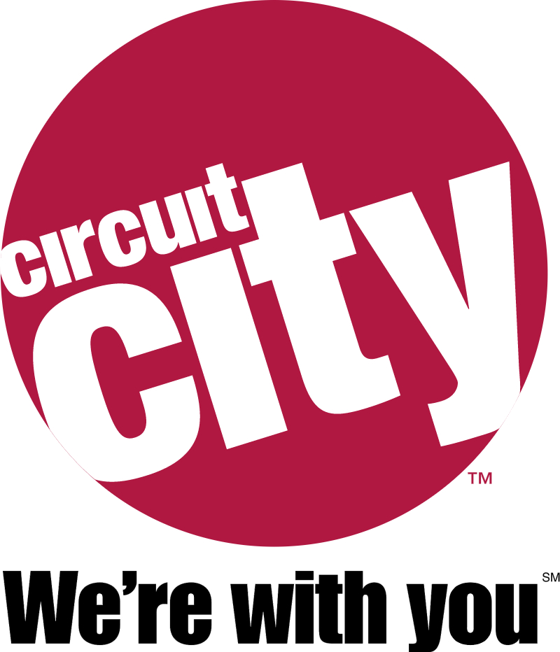 Circuit City New vector