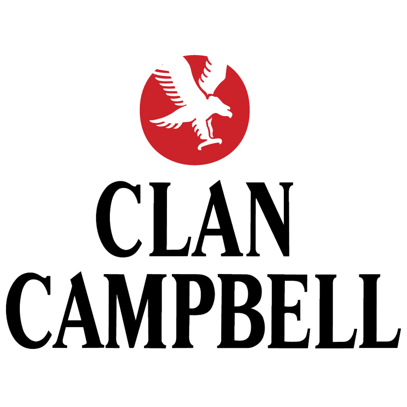 Clan Campbell vector logo