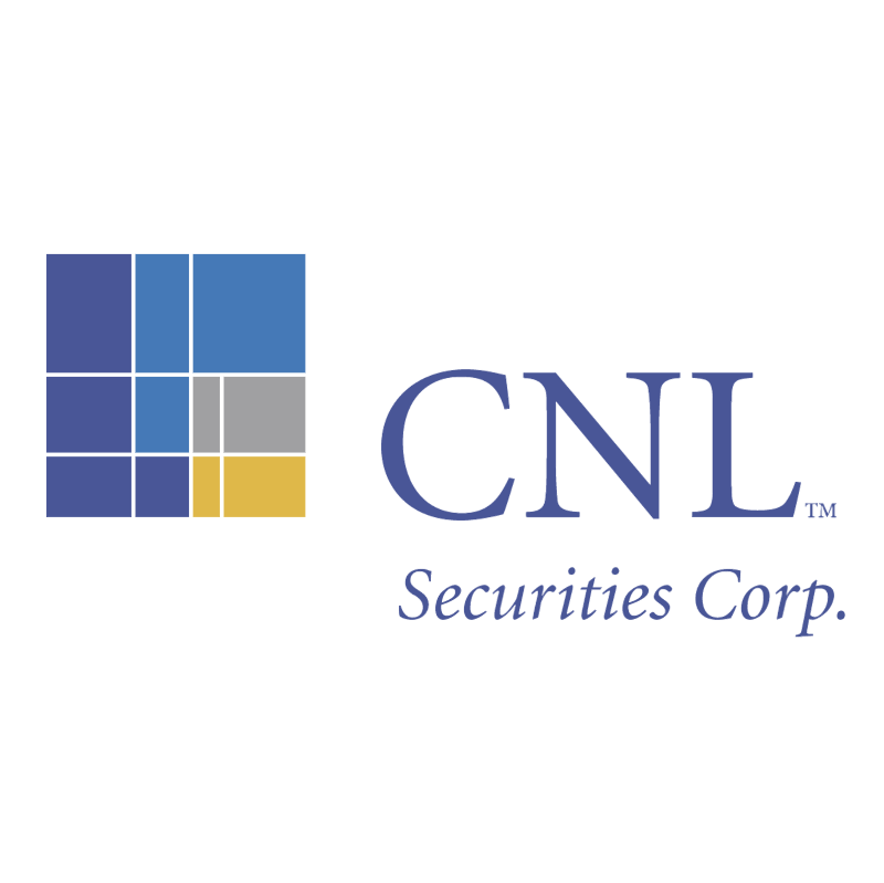 CNL Securities Corp vector