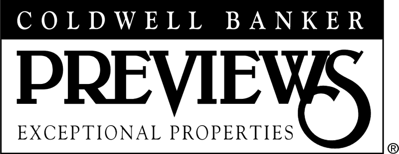 Coldwell Banker Previews vector