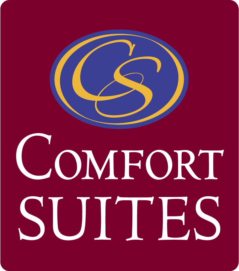 Comfort Suites new vector logo
