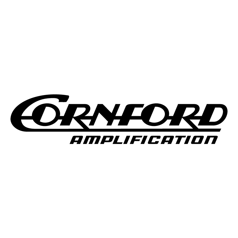 Cornford vector logo