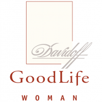 Davidoff GoodLife Woman vector