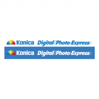 Digital Photo Express vector