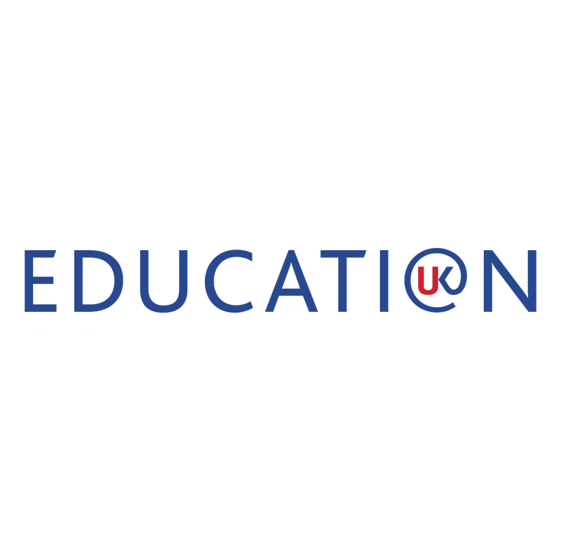 Education UK vector